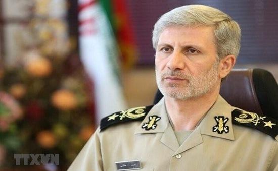 Iran khẳng định đáp trả mạnh các hành động gây hấn
