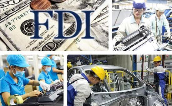 14,2 tỷ USD vốn FDI tiếp tục đổ vào Việt Nam