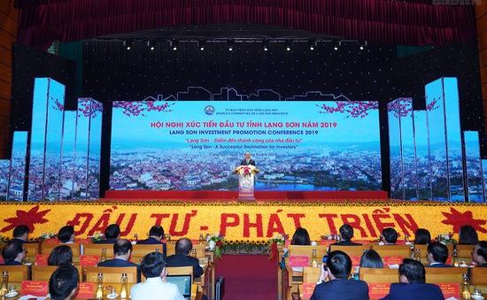 Cần xây dựng hành lang kinh tế biên giới với Trung Quốc