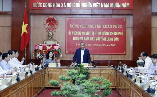 Chính phủ ủng hộ xây dựng cao tốc Chi Lăng - Hữu Nghị