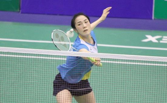Vũ Thị Trang giành ngôi á quân giải quốc tế Maldives