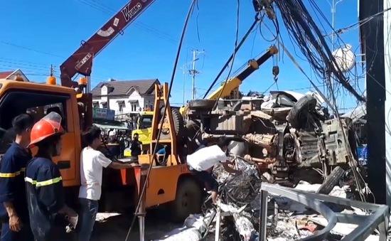 Thiếu kỹ năng sơ cấp cứu nạn nhân tai nạn giao thông