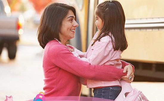 Bật mí cách giúp mẹ chuẩn bị tâm lý vững vàng khi trẻ mới tới trường