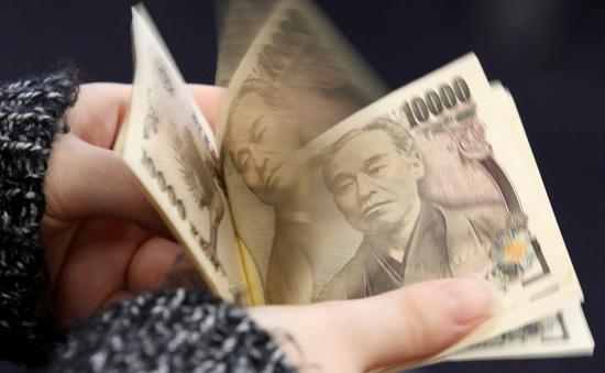 Doanh nghiệp Nhật Bản nắm giữ lượng tiền mặt kỷ lục