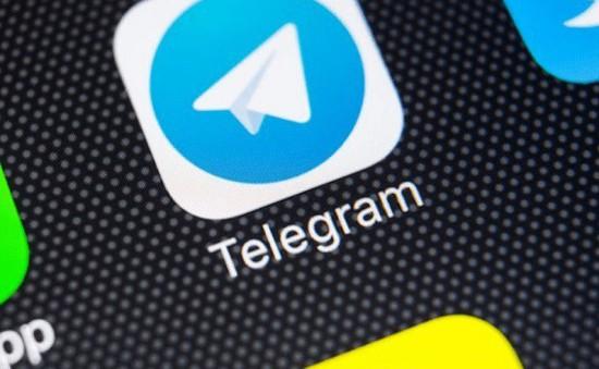 """Telegram """"âm thầm"""" phát triển tiền điện tử"""