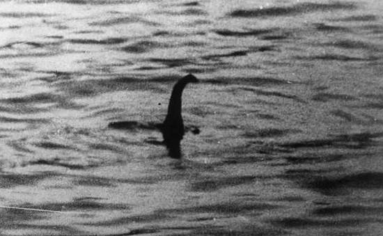 Bí ẩn quái vật hồ Loch Ness cuối cùng đã được tiết lộ