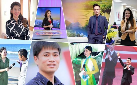 Làm truyền hình ở VTV - Thách thức đâu của riêng ai!