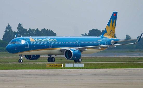 Vietnam Airlines điều chỉnh các chuyến bay đi Hàn Quốc do bão