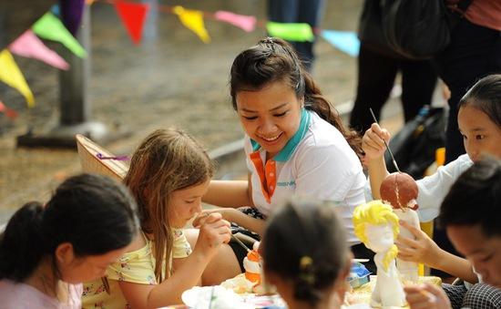 Ngày hội ABBANK Family Day thu hút gần 10.000 lượt khách tham dự