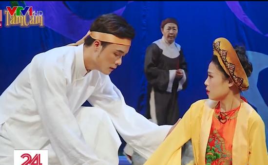 Người nước ngoài làm kịch Việt: Làn gió mới cho sân khấu kịch nước nhà?