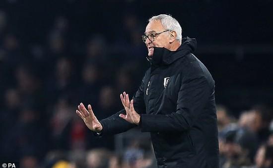 Claudio Ranieri ứng cử cho vị trí HLV trưởng đội tuyển Guinea