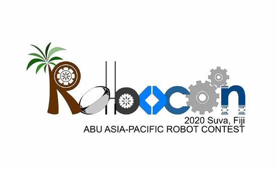 Robocon 2020: Robot thi đấu bóng bầu dục