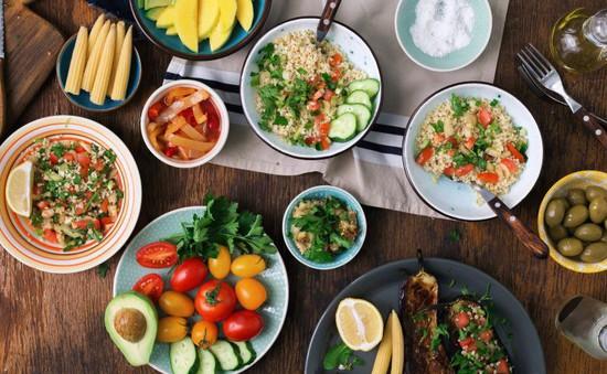 Những người ăn chay có nguy cơ đột quỵ cao hơn