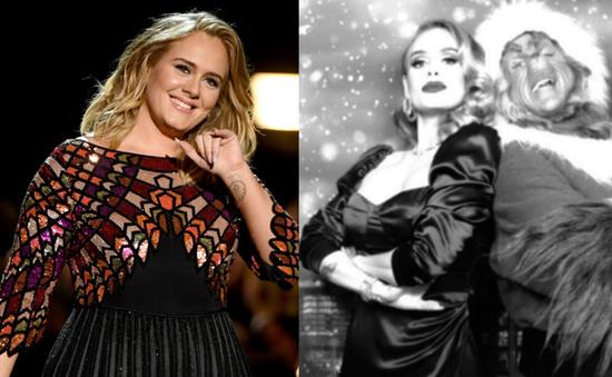 Giảm cân thành công, Adele hạnh phúc hơn