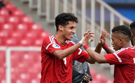 U23 Việt Nam cần đặc biệt cảnh giác với Ali Saleh - Ronaldo của U23 UAE