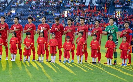 """U23 UAE và U23 Jordan """"rủ nhau"""" hòa có bàn thắng: Đừng quá lo, U23 Việt Nam!"""