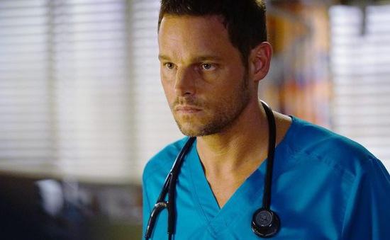 Justin Chambers từ biệt 'Grey's Anatomy' sau 16 mùa gắn bó