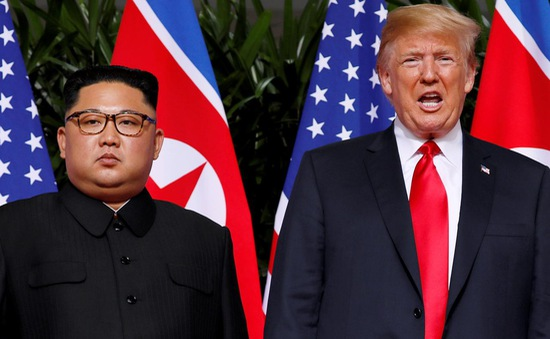 Tổng thống Mỹ chúc mừng sinh nhật nhà lãnh đạo Triều Tiên
