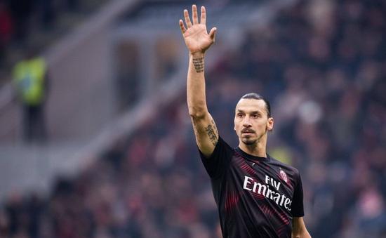 """Lập kỷ lục bóng đá thế giới, Ibrahimovic tiết lộ bí quyết """"trường sinh"""""""