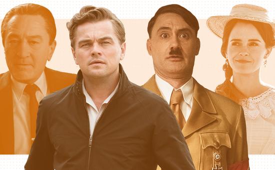 Điểm mặt 4 ứng cử viên sáng giá cho giải Oscar 2020