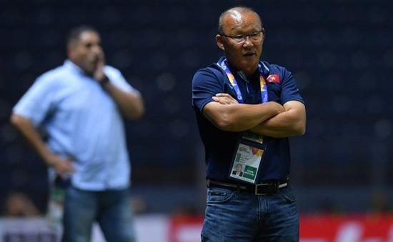 Những kịch bản để U23 Việt Nam đi tiếp hoặc dừng bước tại VCK U23 châu Á: HLV Park Hang-seo nói gì?
