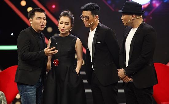 """Nhóm MTV từng mời Cẩm Ly tham gia liveshow để... """"dằn mặt"""""""