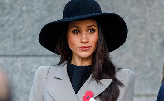Giữa lùm xùm Hoàng gia, Công nương Meghan bất ngờ ký hợp đồng với Disney