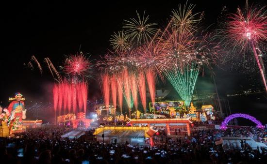 Những lễ hội, sự kiện và điểm đến hấp dẫn tại Singapore năm 2020