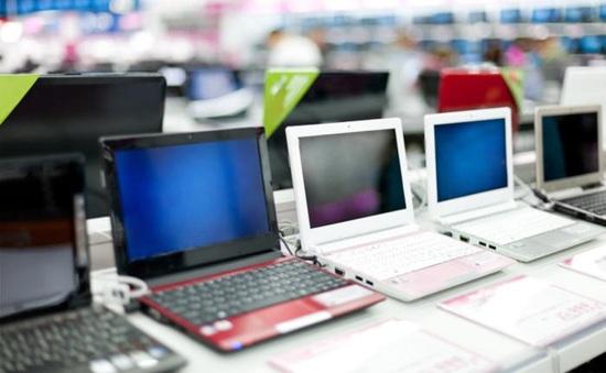 """Thị trường PC hồi sinh nhờ """"cái chết"""" của huyền thoại Windows 7"""