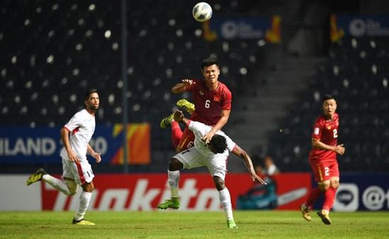 """U23 Việt Nam """"sợ"""" nhất tỉ số nào xảy ra ở trận U23 UAE gặp U23 Jordan?"""