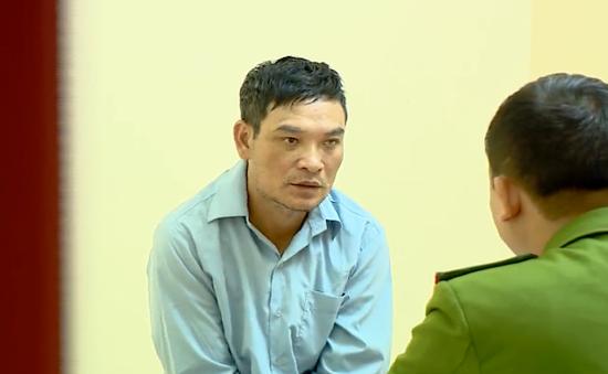 Nhóm đối tượng gây rối ở xã Đồng Tâm nhận tiền của tổ chức khủng bố