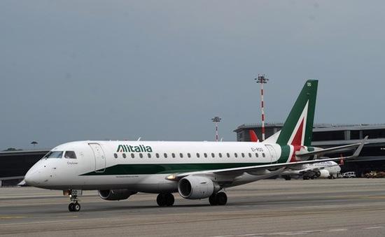 Hàng trăm chuyến bay tại Italy bị hủy do đình công