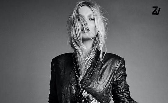 Đây là lý do Kate Moss luôn là chân dài đẳng cấp của sàn catwalk!