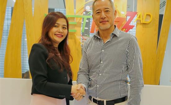 ADK Nhật Bản mua lại VietBuzzAd, ra mắt mô hình truyền thông tiếp thị số thế hệ mới