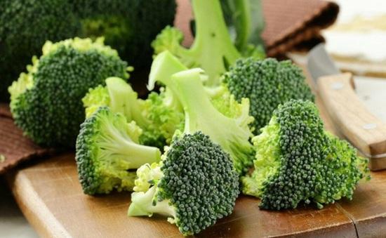 7 loại thực phẩm tốt dành cho người bị bệnh thận