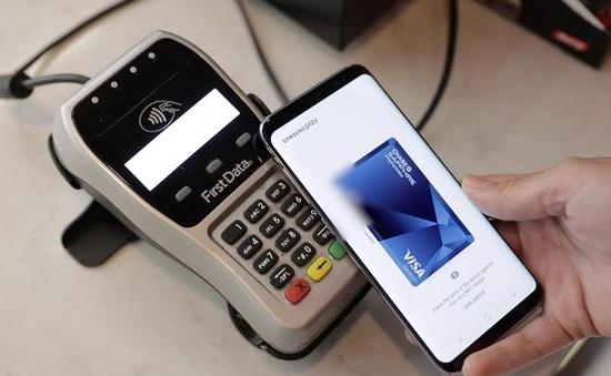 Dịch vụ chuyển tiền quốc tế từ Mỹ của Samsung Pay ngừng hoạt động