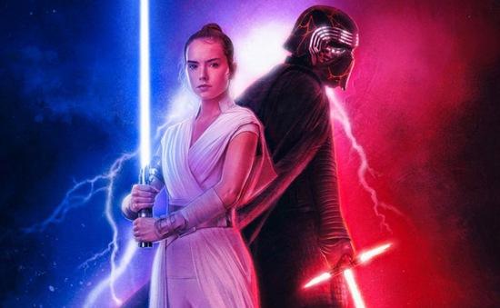 """""""Star Wars: The Rise of Skywalker"""" chính thức cán mốc 1 tỷ USD"""