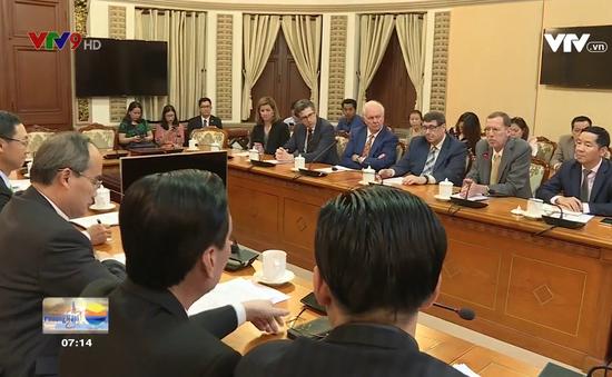 TP.HCM đề xuất tăng cường hợp tác nguồn nhân lực chất lượng cao