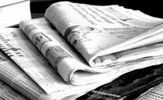 Tạm dừng hoạt động của 2 tờ báo do chậm trễ trong việc thực hiện quy hoạch báo chí