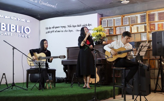 La Guitarra! - Lắng đọng trong không gian âm nhạc cổ điển trước thềm năm mới