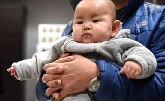 Trung Quốc: Tỷ lệ sinh năm 2019 giảm xuống mức thấp nhất trong 70 năm qua