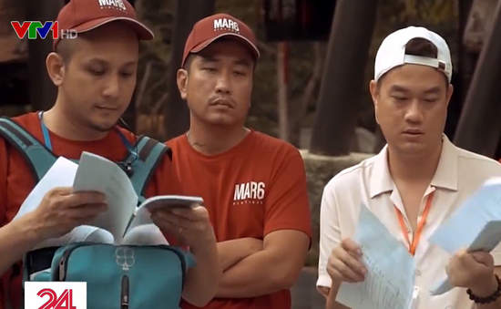Đường đua phòng vé của phim điện ảnh Việt trong dịp Tết