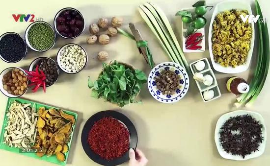 Cách nấu chè đậu xanh táo đỏ bổ dưỡng, chữa nhiều bệnh