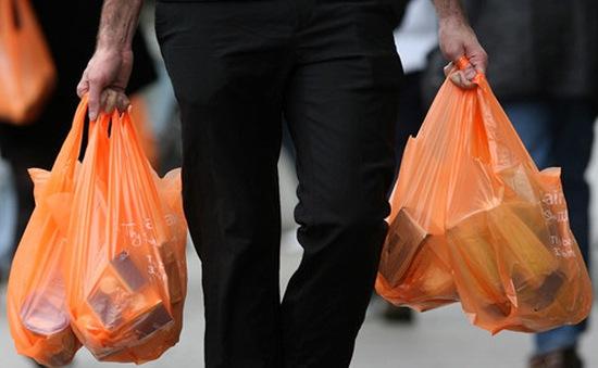 Thái Lan cấm sử dụng túi nylon dùng 1 lần từ năm 2020