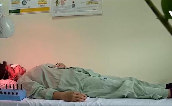 Bệnh liệt mặt gây biến chứng trong mùa đông