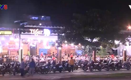 Đà Nẵng: Ngày đầu luật phòng chống rượu, bia có hiệu lực