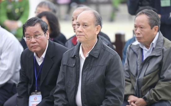 """Xét xử 2 cựu Chủ tịch UBND Đà Nẵng vì làm """"bốc hơi"""" hơn 22.000 tỷ đồng"""