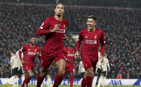 """Huyền thoại Man Utd nói điều """"khó tin"""" về Liverpool"""