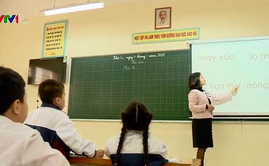 Sẽ bồi dưỡng sử dụng sách giáo khoa mới cho giáo viên