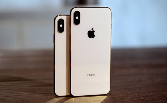 Apple bán iPhone XS/XS Max tân trang với giá không thể rẻ hơn